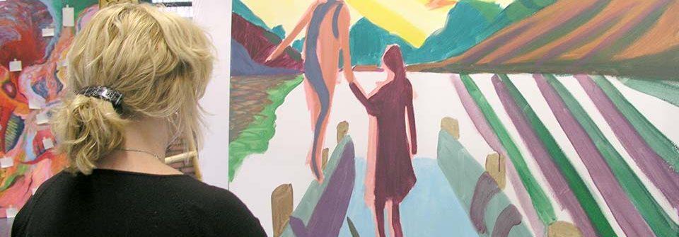 schildercursus groningen